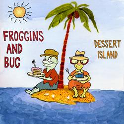 cover of Dessert Island