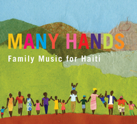 cover of MANY HANDS